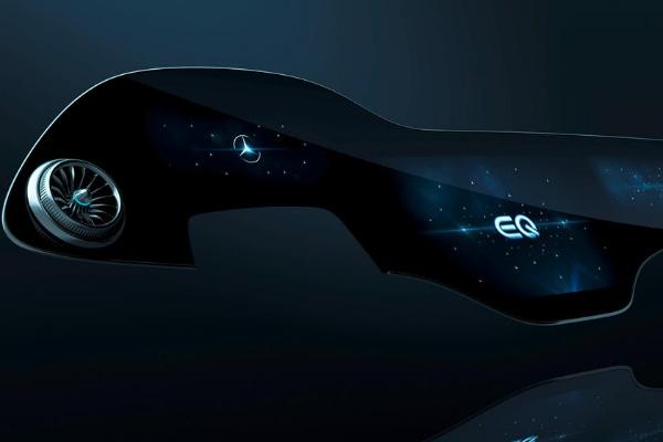 Mercedes Reveals Massive 56-Inch Hyperscreen That Will Debut In 2022 EQS All-electric Luxury Sedan - autojosh