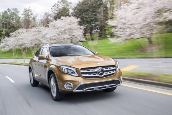 buying mercedes benz cars