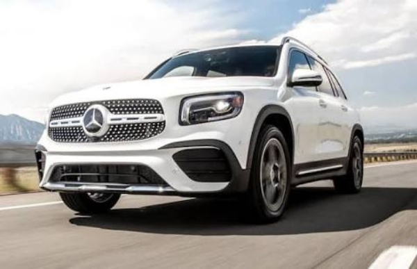 Mercedes-Benz Sold 2.16 Million Vehicles In 2020, One In Three Went To China - autojosh