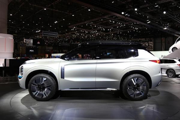 This Impressive Mitsubishi Engelberg Tourer Concept Could Be The Spiritual Successor To Discontinued Pajero - autojosh