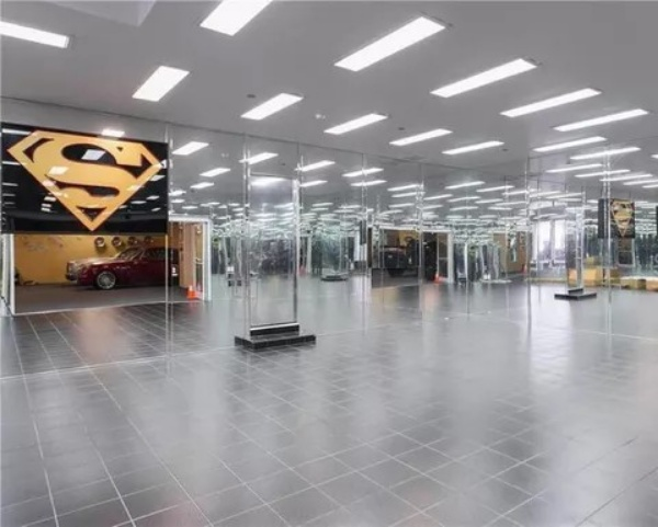 NBA Legend Shaquille O'Neal Sells Florida Mansion With Basketball Court, 17-car Show Garage, For $16.5m - autojosh