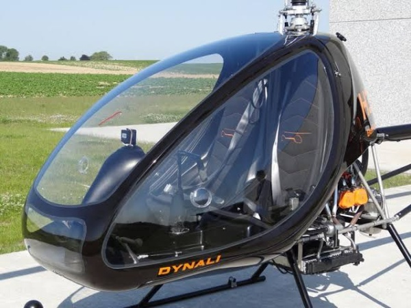 President Buhari Calls On NASENI, NCAA, To Certify Made-in-Nigeria Helicopter - autojosh
