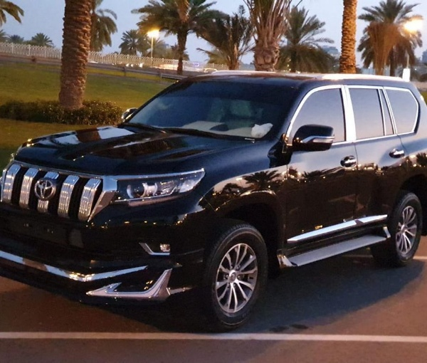 Regina Daniels Gifts Mum N15m Toyota Prado SUV On Her Birthday - autojosh