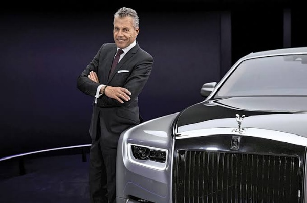 Rolls-Royce Sold A Total Of 3,756 Motor Cars In 2020 --- 26.4% Fewer Than In 2019 - autojosh