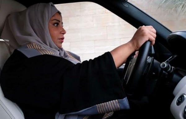 Female Activist Who Forced Saudi Govt To Allow Women To Drive Gets 5-year Prison Sentence - autojosh