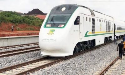SecureID To Manage FG's N900m e-Ticketing Platform For Abuja-Kaduna Train Service For 10 Years - autojosh