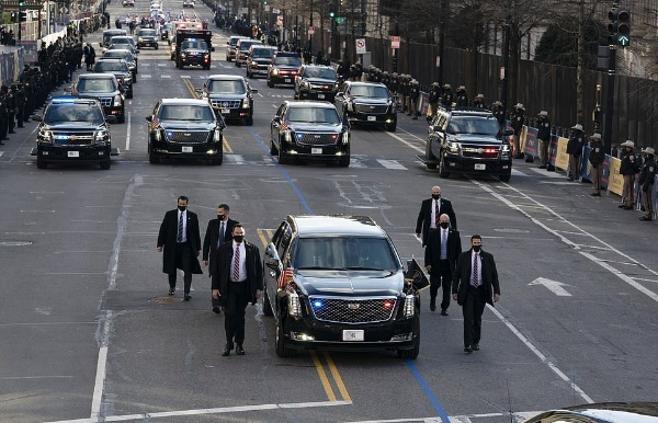 President Biden Set To Replace Government Vehicles With EVs Made In US And By Americans - autojosh