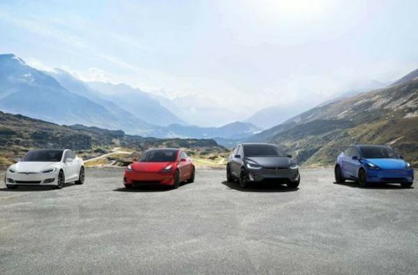Tesla Achieves Major Milestone, Delivered 499,550 Vehicles In 2020 - autojosh