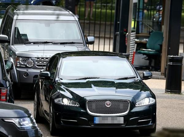 All-Electric Jaguar