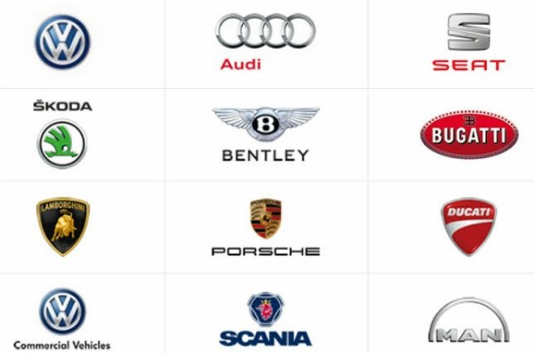 From Lamborghini And Bugatti, To Bentley And Porsche, Here Are 12 Automakers Owned By Volkswagen - autojosh
