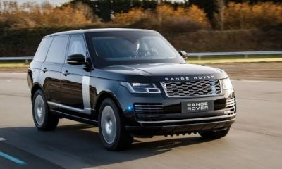 Record 2,881 Range Rover SUVs Among 74,769 Stolen Cars In UK In 2020, Here Are 15 Most Stolen Last Year- autojosh