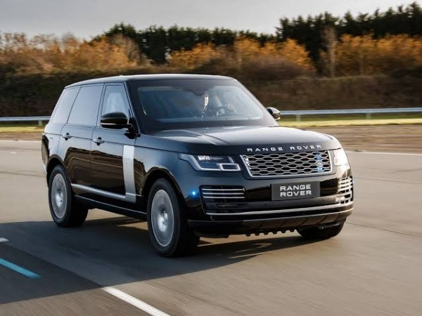 Record 2,881 Range Rover SUVs Among 74,769 Stolen Cars In UK In 2020, Here Are 15 Most Stolen Last Year - autojosh