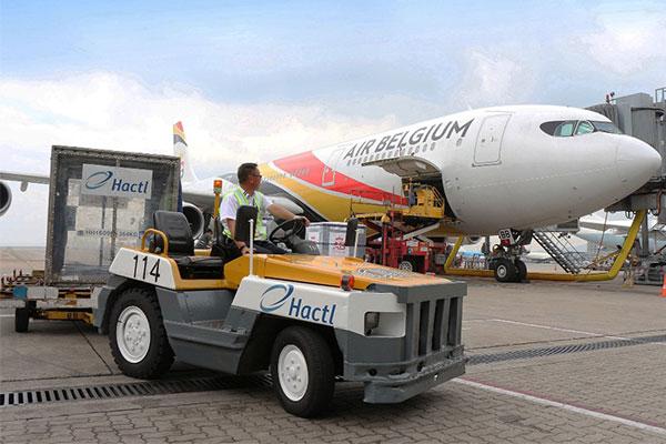 Belgium To Enter The All-Cargo Market With Four Aircraft (PHOTO)