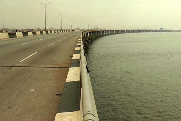 FG Extends Third Mainland Bridge Completion