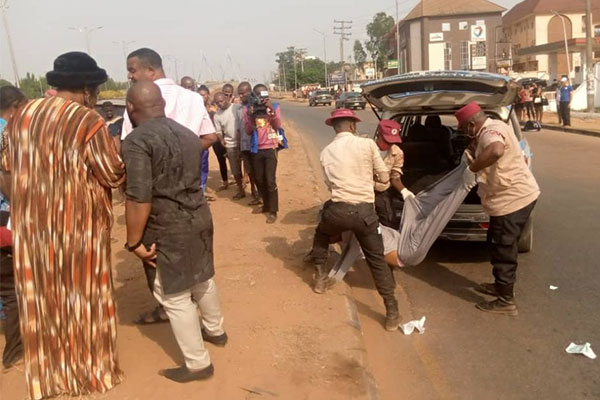 Man Dies In Hit And Run Accident In Awka - autojosh