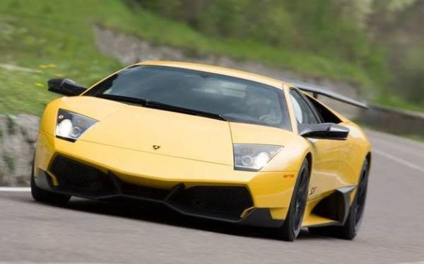Lamborghini Murcielago : Remembering The 90s Speed Demon -autojosh