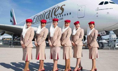 Nigerians Still Welcomed To UAE, As It Extends Suspension Of Flights To March 10 - autojosh