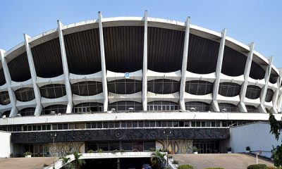 Take Advantage Of National Theatre Renovation, Transport Day Editor Urges Auto Companies - autojosh