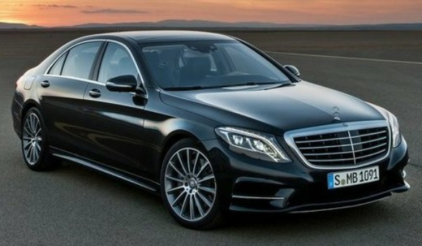 The Evolution Of Mercedes-Benz S-class, From 1954 To Present - autojosh