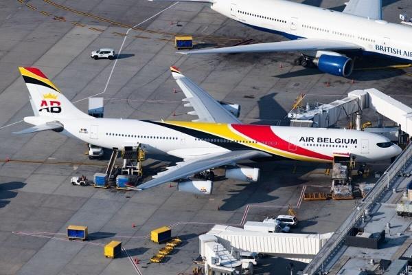 Amid Crippling Passenger Air Travels, Air Belgium Enters Freight Market With Four Cargo Aircraft - autojosh