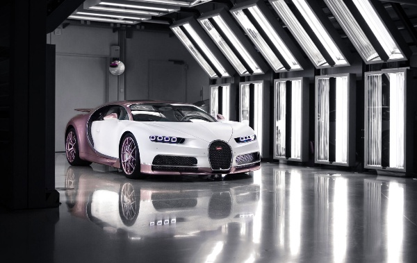 Maintaining A Bugatti Chiron Pur Sport Cost As Much As Getting A Supercar