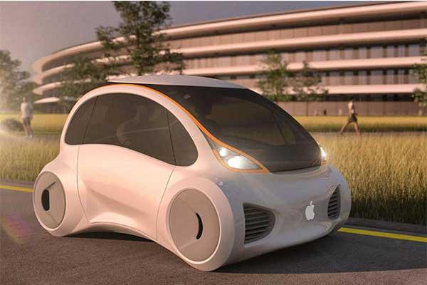 Rumour: Apple Car Gets Lifeline As Partnership Leans Towards Nissan