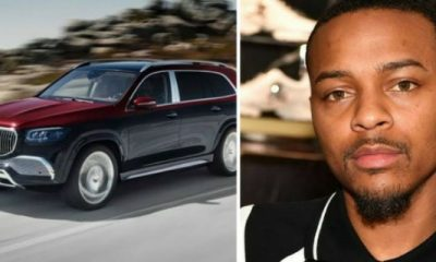 Rapper Bow Wow Shades Anyone Who Buys Mercedes-Maybach GLS 600 SUV, Says It Looks Like Infiniti Truck - autojosh