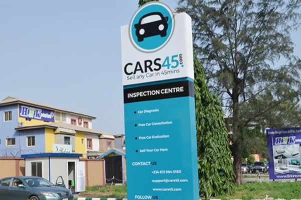 Cars45, Asharami