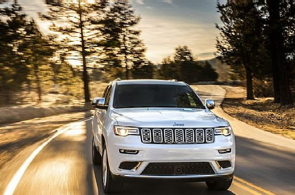 Chief of Cherokee Nation Asks Jeep To Stop Using Tribe's Name Cherokee On Its Vehicles - autojosh