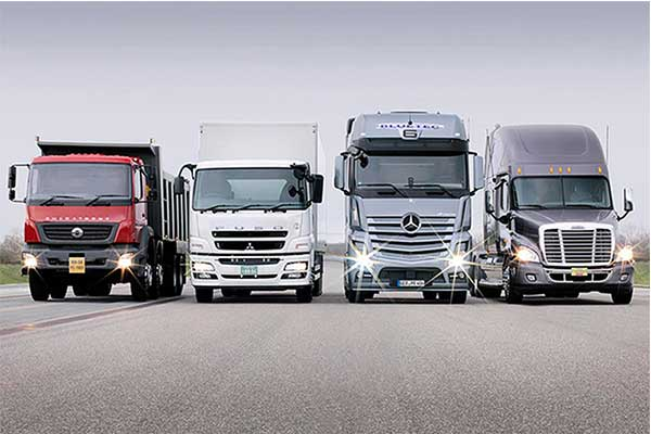 Breaking News: Daimler to Become Mercedes-Benz, Split Trucks Unit From Cars