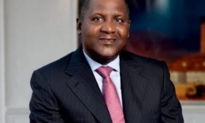 Dangote Pays N500,000 To Each Family Of 8 Students Killed In Truck Crash In January - autojosh