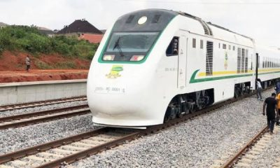 FG To Flag Off Eastern Rail Project On March 9th, 2021 - Transportation Minister - autojosh