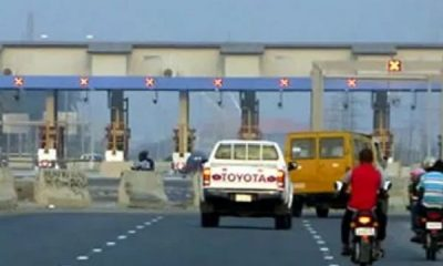 FG To Introduce Tollgates On 12 Highways, Project To Generate N1.34 trillion And 250,000 Jobs - autojosh