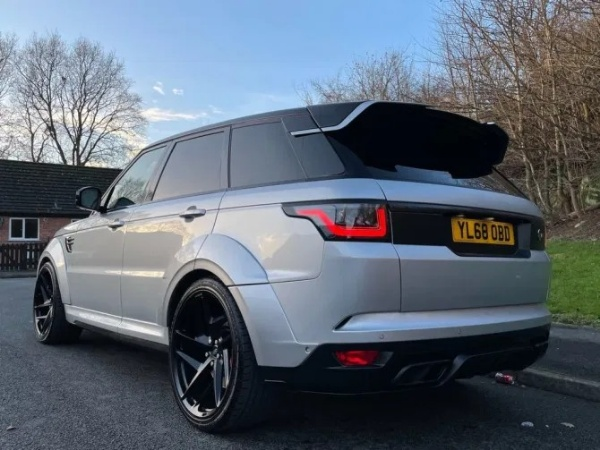For Sale : From Bentley Bentayga To Mercedes G-Class, These Are Footballer's Cars You Can Buy Now - autojosh
