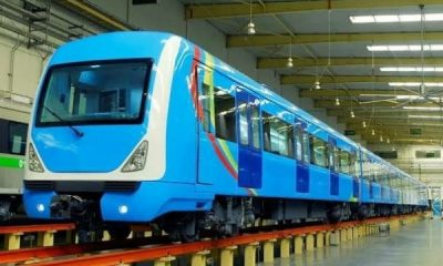 Lagos Blue And Red Rail Lines Will Be Operational By Dec. 2022 – LAMATA - autojosh
