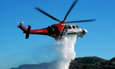 Nigeria Fire Service To Acquire Firefighting Helicopters - autojosh