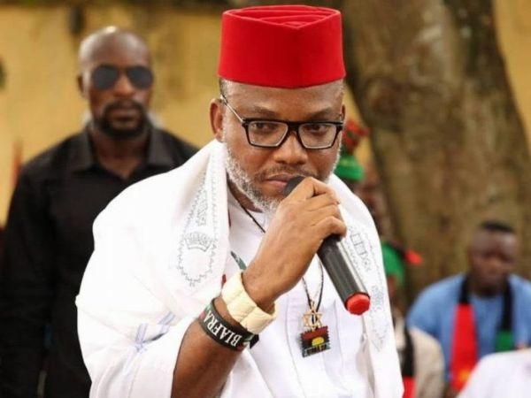 Nnamdi Kanu Accuses Security Agents After IPOB Lawyer Escaped Assassination Attempt In Abuja - autojosh