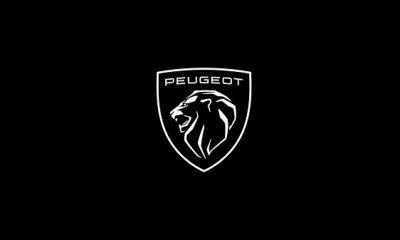 peugeot new logo