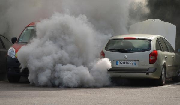 Pollutant Vehicles