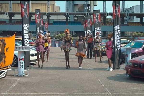 Revs And Runway Lockdown Edition Was Held In Lagos