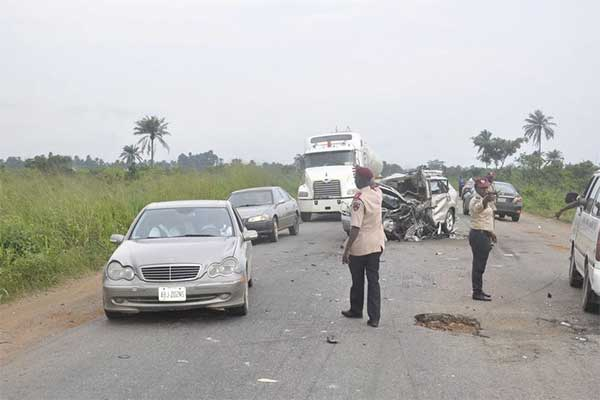 147 Lives Lost To Traffic Accidents In Yobe State From January Till Date