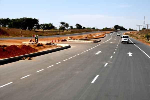 Abuja-Kaduna-Kano Expressway