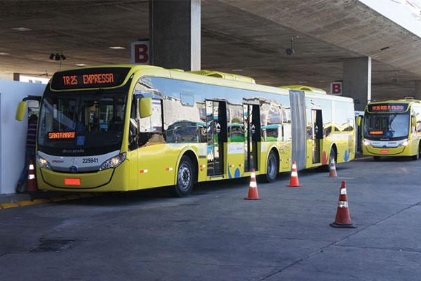 Ekiti Partners Africa-Brazil On Agribusiness, Monorail, BRT - autojosh