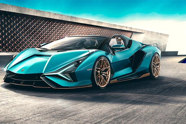 Lamborghini Sets To Debut Two New V12 Supercars This Year - autojosh