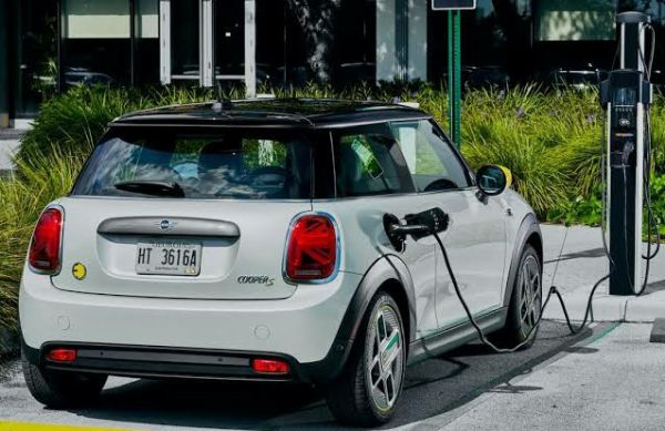 MINI Will Switch To Fully-Electric Vehicles By 2030 - autojosh