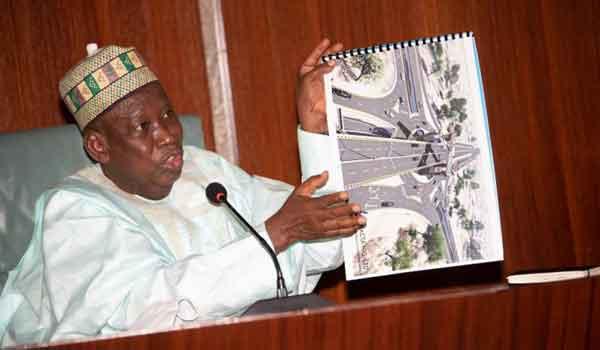 Muhammadu Buhari Interchange