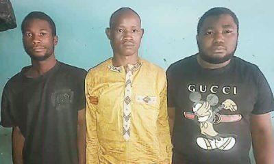 Gang Steals Nigerian Vehicles, Sells Them Off In Niger Republic - autojosh