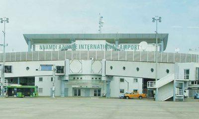 Nnamdi Azikwe Airport Wins 2020 Africa's Best Airport - autojosh