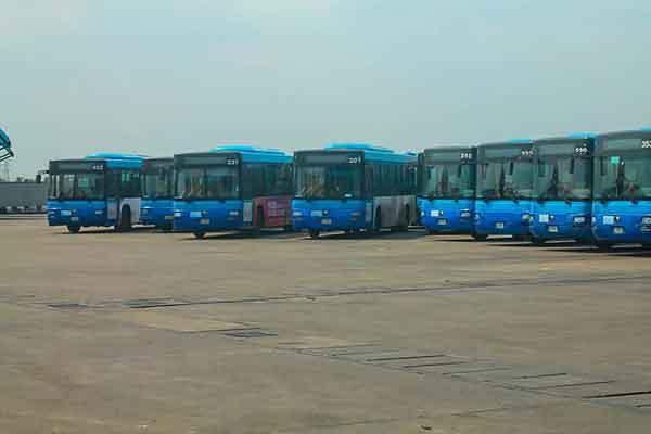 BRT Operator