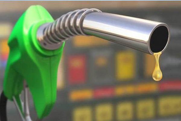 Petrol Imports
